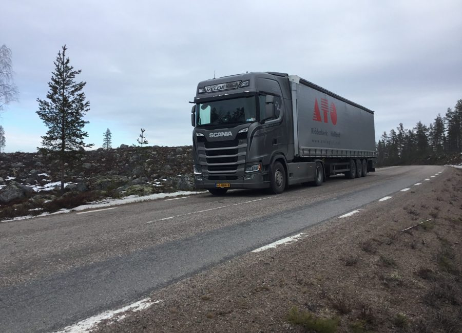ATO Logistics - Transport Zweden - 10