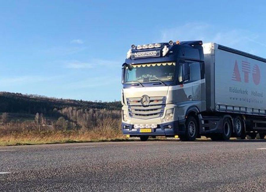 ATO Logistics - Transport Zweden - 9