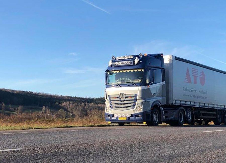 Transport Zweden specialist